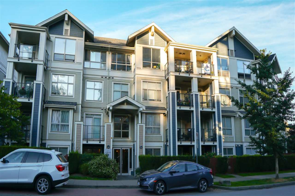 204 275 ROSS DRIVE, New Westminster