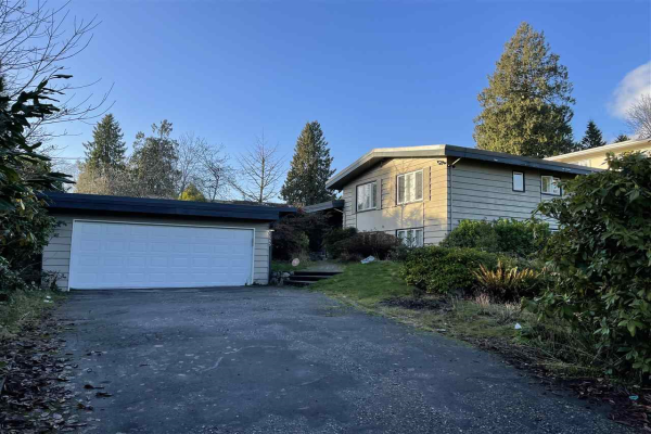 1565 19TH STREET, West Vancouver