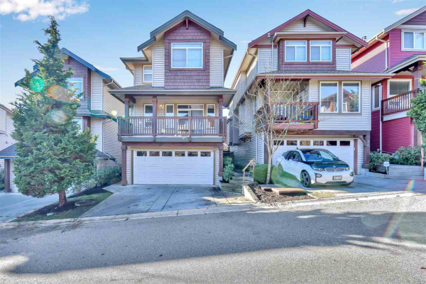 29 2287 ARGUE STREET, Port Coquitlam