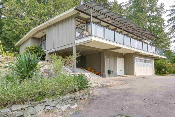 4176 ROSE CRESCENT, West Vancouver