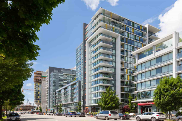 1405 159 W 2ND AVENUE, Vancouver