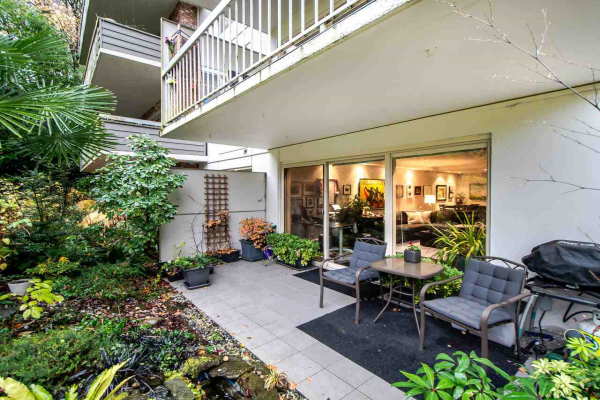 1227 235 KEITH ROAD, West Vancouver