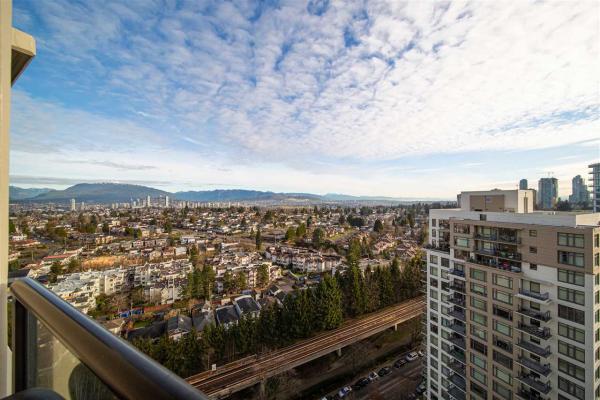 2510 5380 OBEN STREET, Vancouver