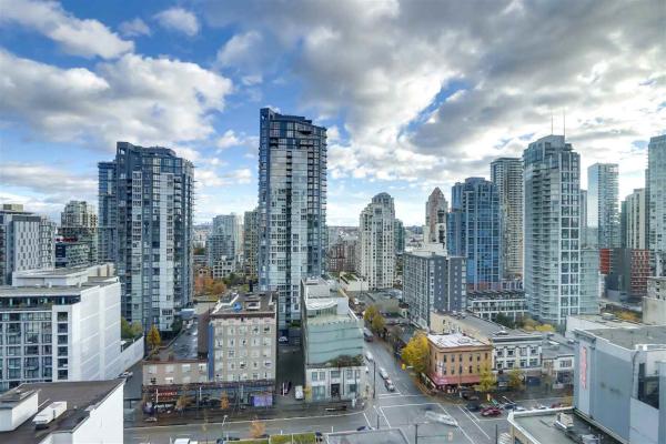 1606 1188 HOWE STREET, Vancouver