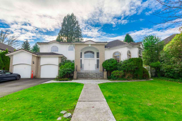 5325 RUGBY STREET, Burnaby