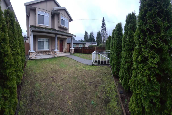 2052 WESTVIEW DRIVE, North Vancouver