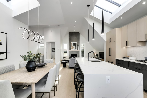3861 WILLOW STREET, Vancouver
