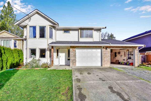 23037 126 AVENUE, Maple Ridge