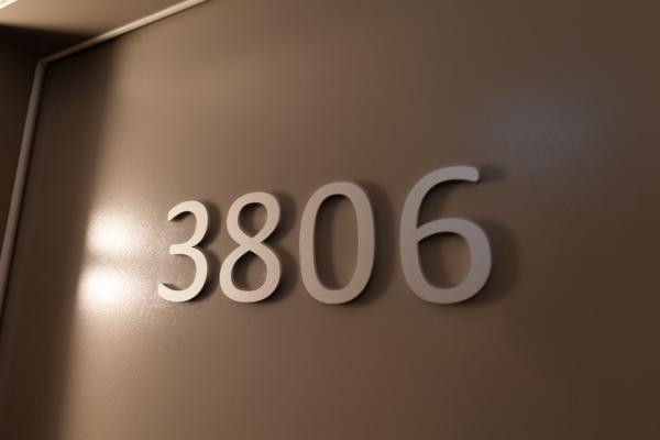 3806 1788 GILMORE AVENUE, Burnaby