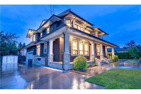 6476 GRIFFITHS AVENUE, Burnaby