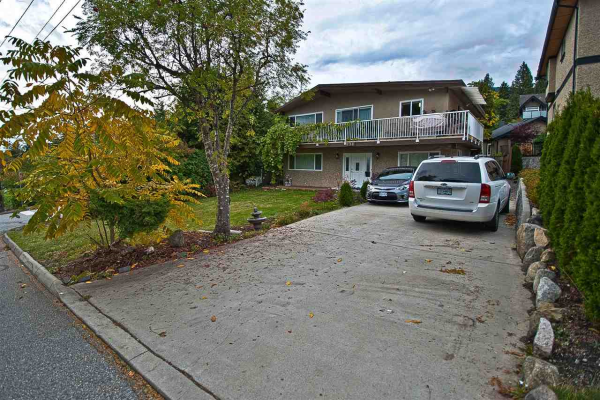 198 W WINDSOR ROAD, North Vancouver