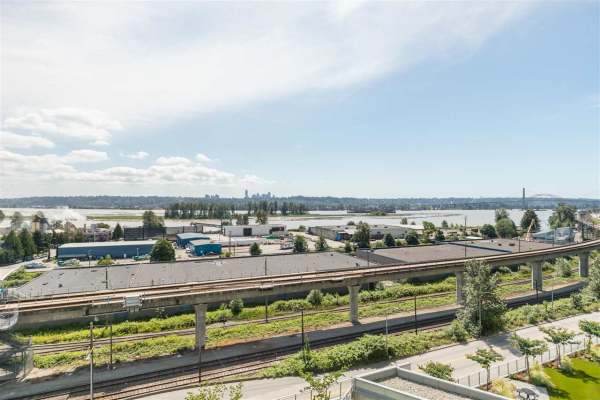 511 258 NELSONS COURT, New Westminster