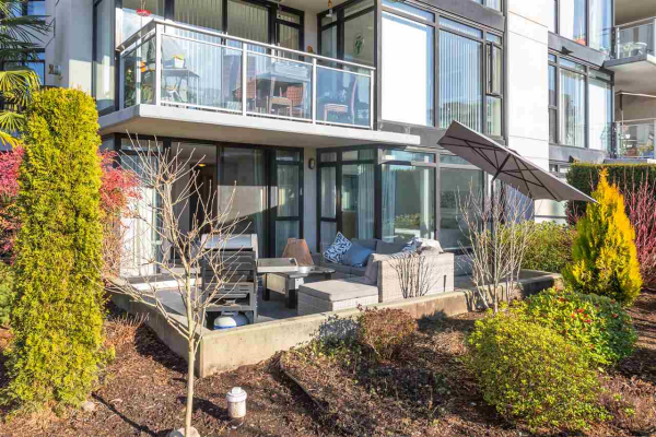 112 175 W 1ST STREET, North Vancouver