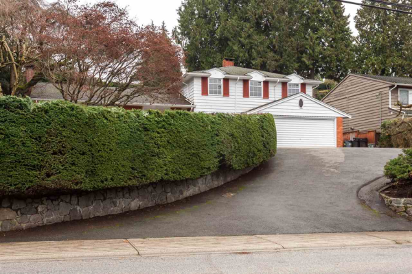 970 11TH STREET, West Vancouver
