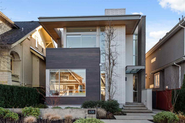 638 W 22ND AVENUE, Vancouver