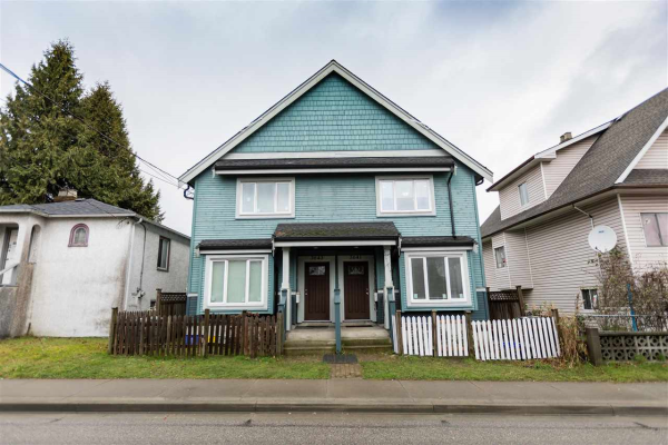 3641 KNIGHT STREET, Vancouver