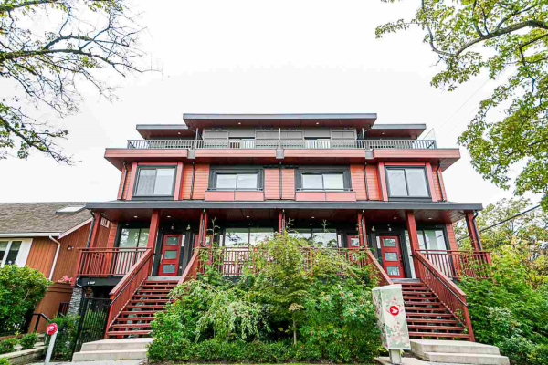 5015 SLOCAN STREET, Vancouver