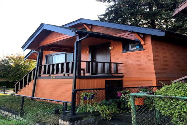 734 E 41ST AVENUE, Vancouver