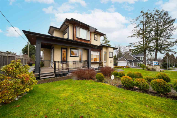 4791 GILPIN COURT, Burnaby