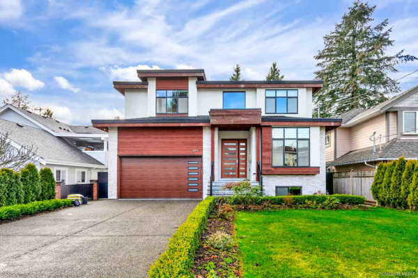 6871 FULTON AVENUE, Burnaby