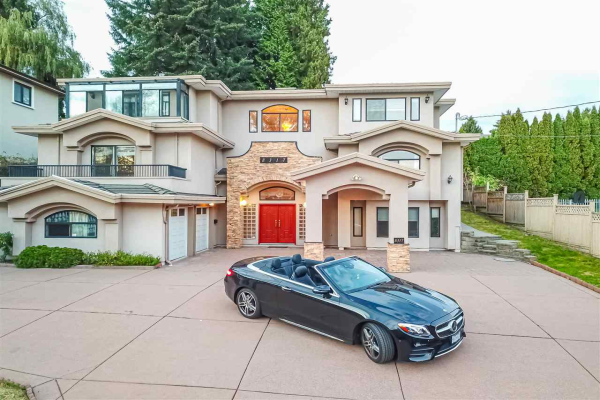 8317 GOVERNMENT ROAD, Burnaby