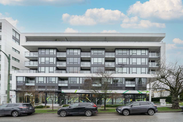 302 6311 CAMBIE STREET, Vancouver