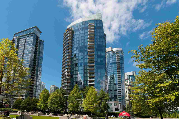2004 1233 W CORDOVA STREET, Vancouver