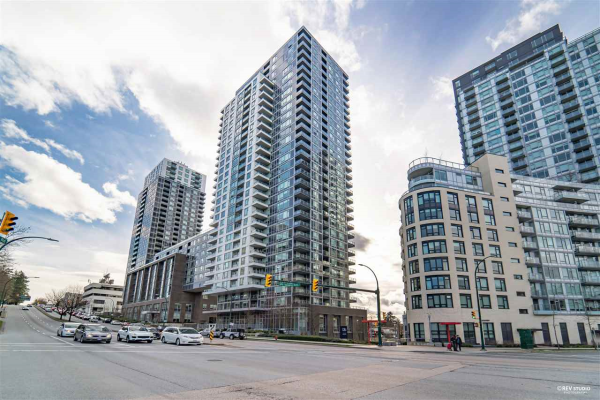 1604 5515 BOUNDARY ROAD, Vancouver