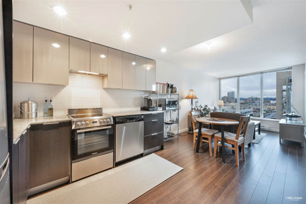 708 445 W 2ND AVENUE, Vancouver