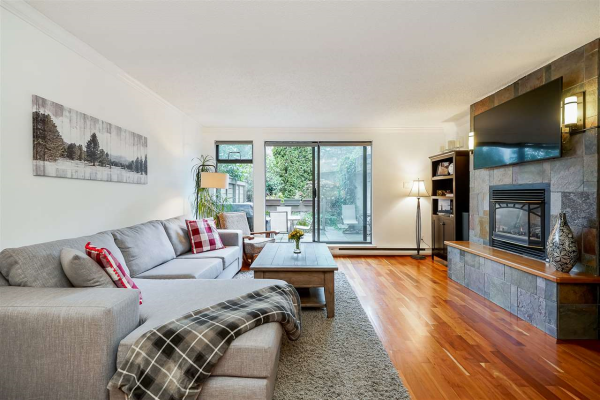 681 MOBERLY ROAD, Vancouver