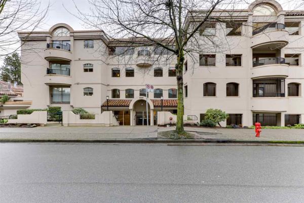 112 1869 SPYGLASS PLACE, Vancouver
