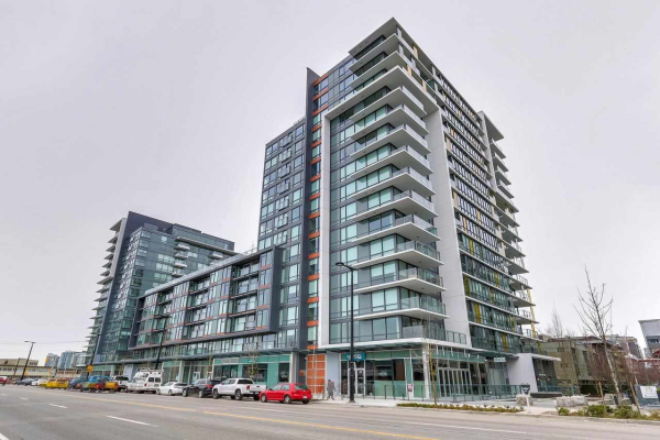 908 159 W 2ND AVENUE, Vancouver