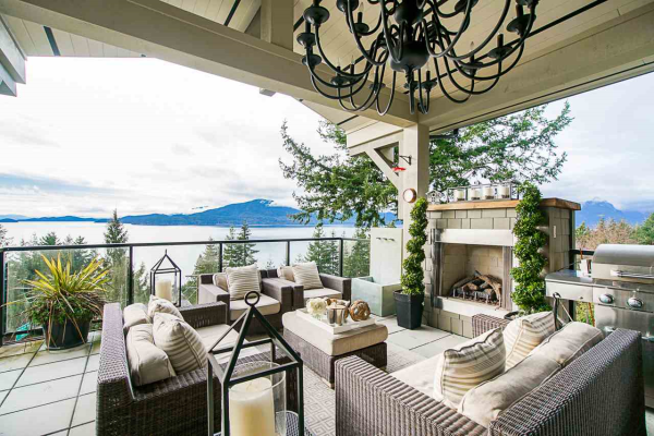 350 BAYVIEW ROAD, West Vancouver