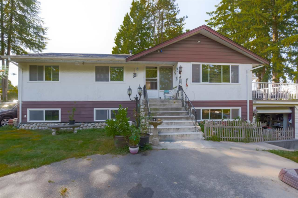 11505 CURRIE DRIVE, Surrey
