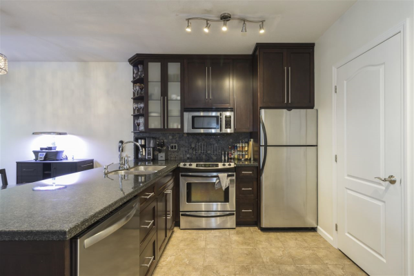 308 1177 HORNBY STREET, Vancouver