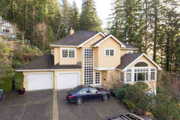 4980 CHALET PLACE, North Vancouver
