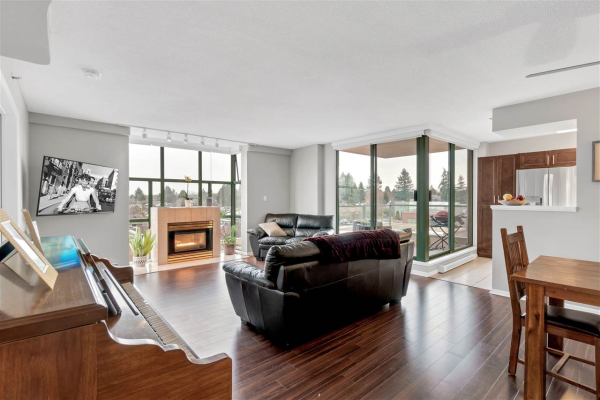 701 3055 CAMBIE STREET, Vancouver