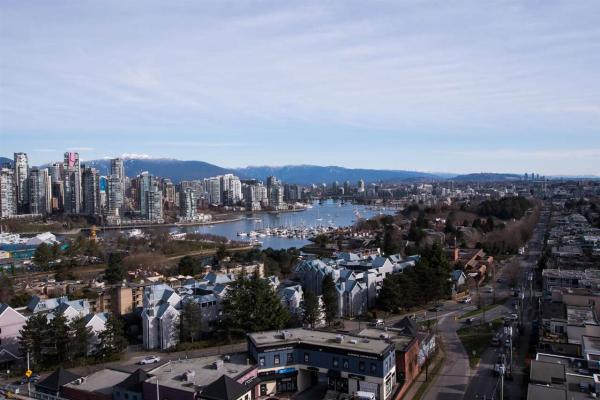 1403 1428 W 6TH AVENUE, Vancouver