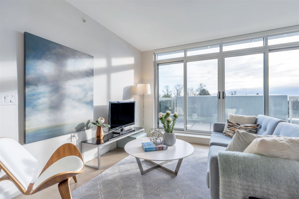 S504 5289 CAMBIE STREET, Vancouver