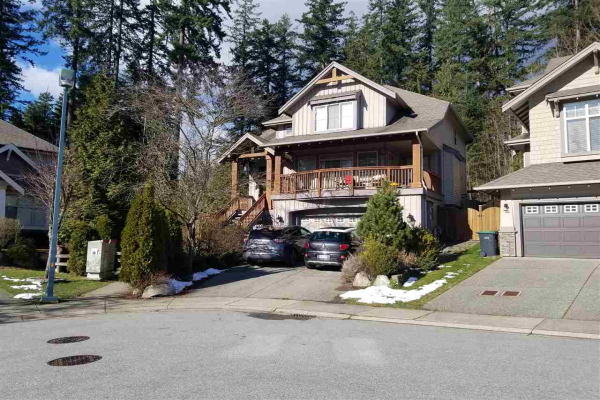 43 HOLLY DRIVE, Port Moody