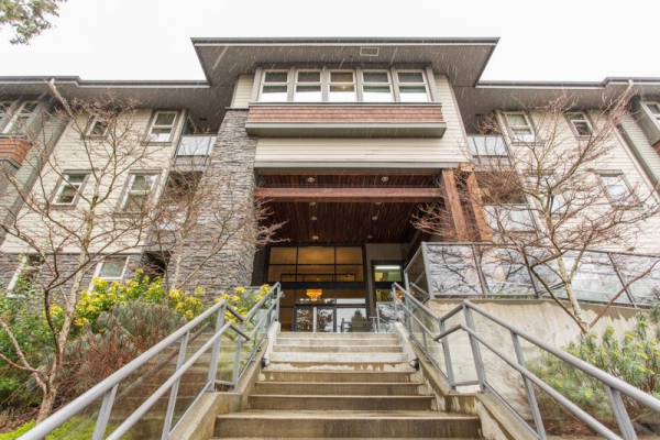 204 188 W 29TH STREET, North Vancouver