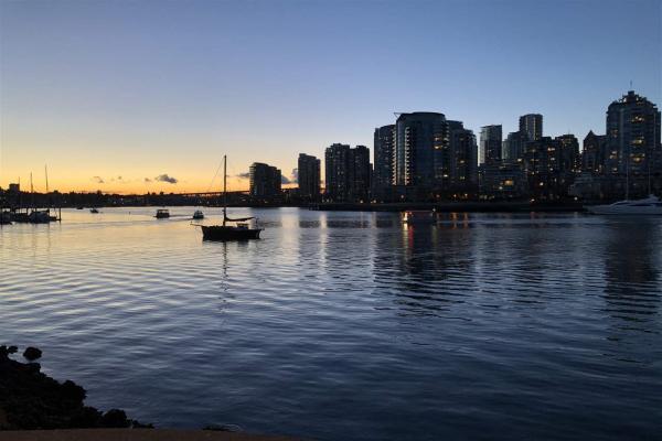 101 1859 SPYGLASS PLACE, Vancouver