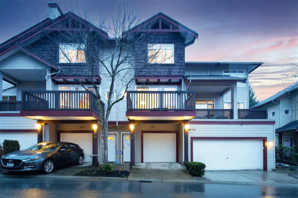 53 15 FOREST PARK WAY, Port Moody