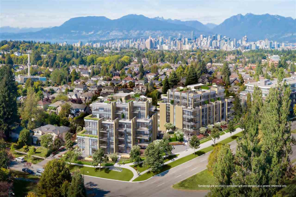 207 4621 CAMBIE STREET, Vancouver