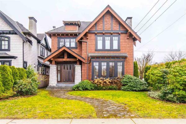 4398 W 8TH AVENUE, Vancouver