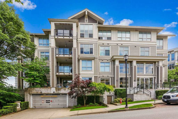 305 240 FRANCIS WAY, New Westminster
