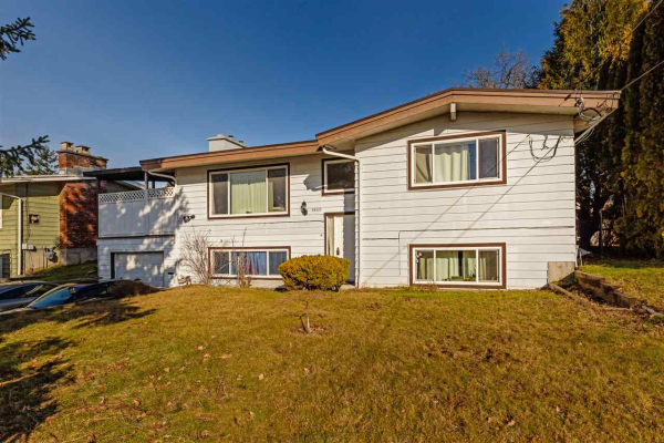 34331 OLD YALE ROAD, Abbotsford