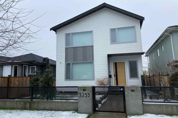 3253 E 22ND AVENUE, Vancouver