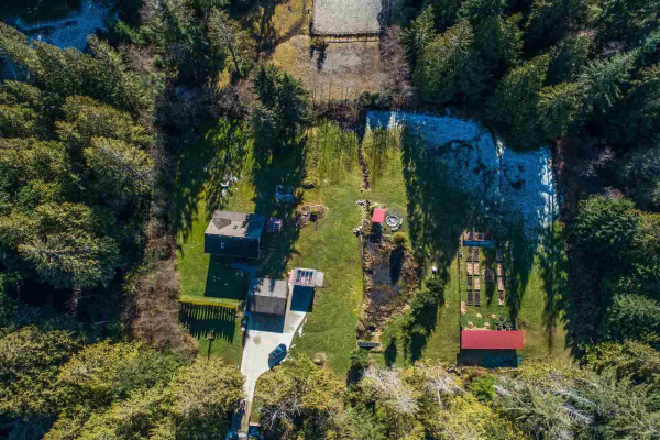 1215 CHASTER ROAD, Gibsons