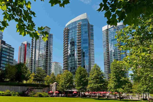 603 1233 W CORDOVA STREET, Vancouver